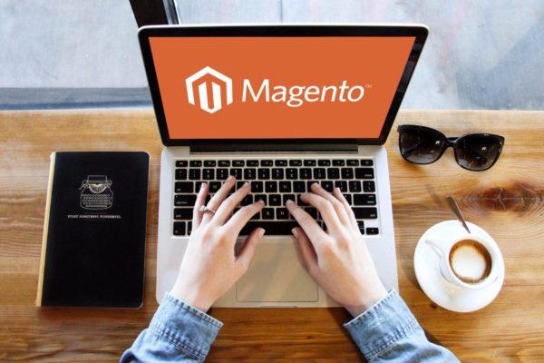 E-commerce con Magento