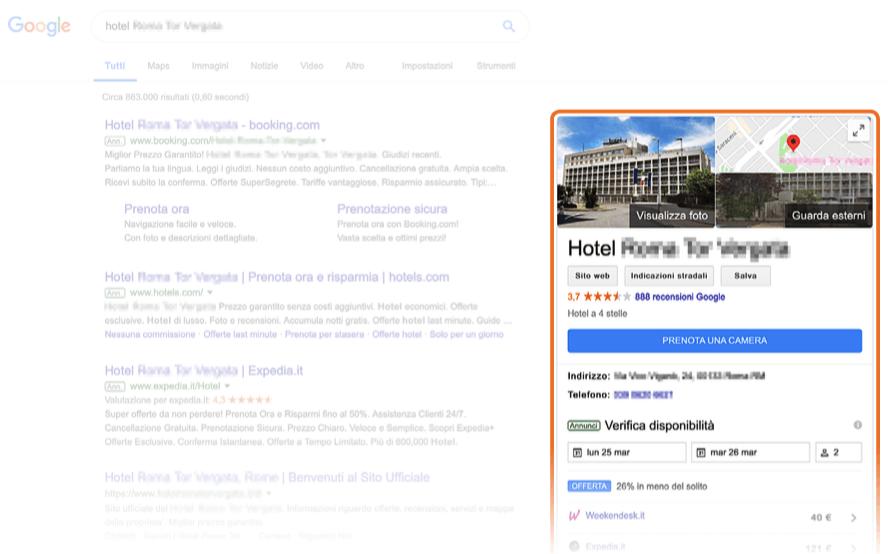 Google My Business | Starsystem IT