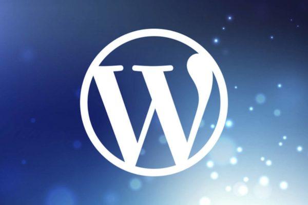 Lunga vita a Wordpress!