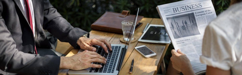 La strategia alla base di un progetto di web marketing è far ottenere al sito la massima visibilità