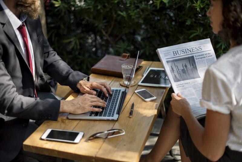 Il web marketing è il campo delle attività di promozione del brand