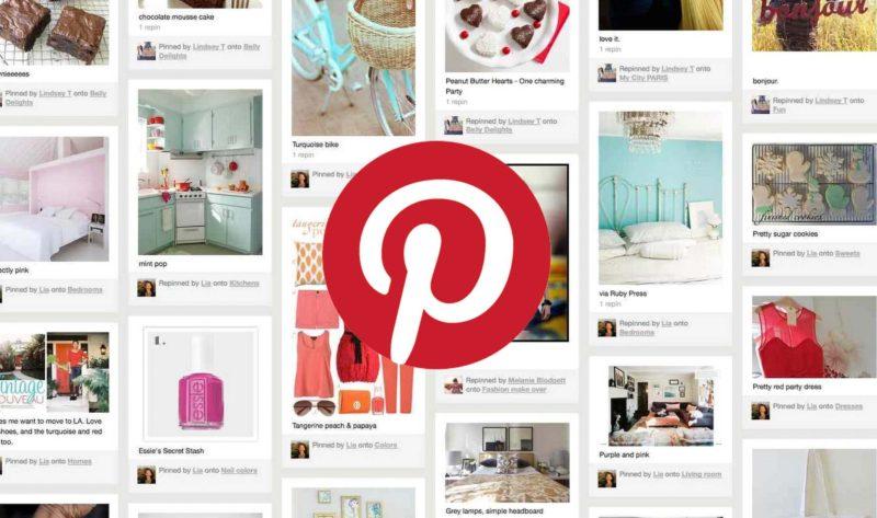 Pinterest è l