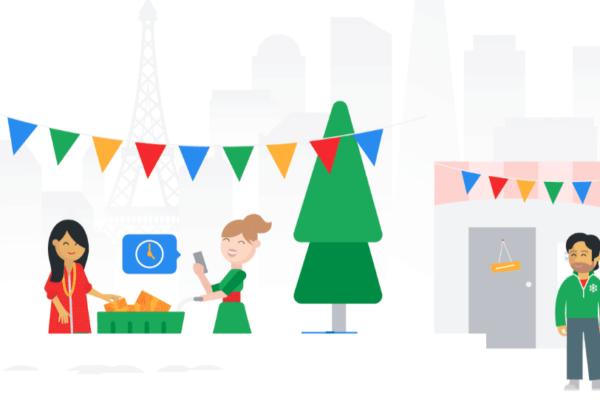 Vendita al dettaglio: cinque modi per coinvolgere i consumatori durante le feste e nel 2020