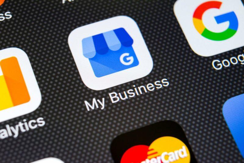 Google My Business per la tua attività online